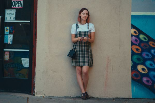 Image from Lady Bird