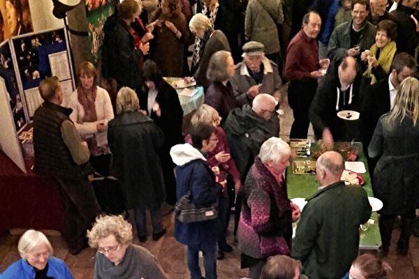 Cheltenham Film Society