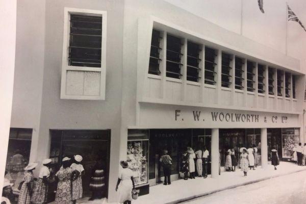 Bristol Archive