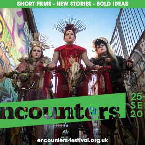 Encounters 2018 Discount Offer