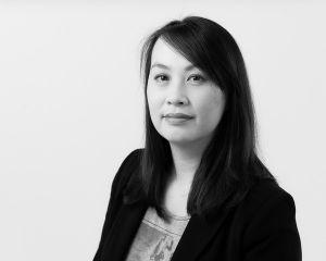 Headshot of Chi Thai